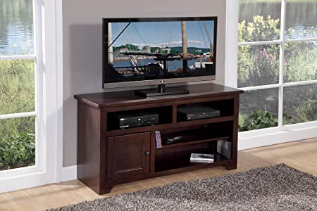 50 in. TV Console Table