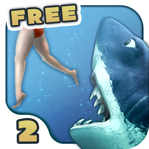 817JJ8MWA6L free games: Hungry Shark 2 Free