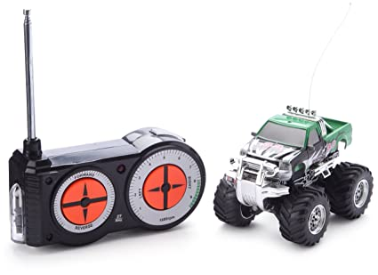 Smallest rc Monster Truck images