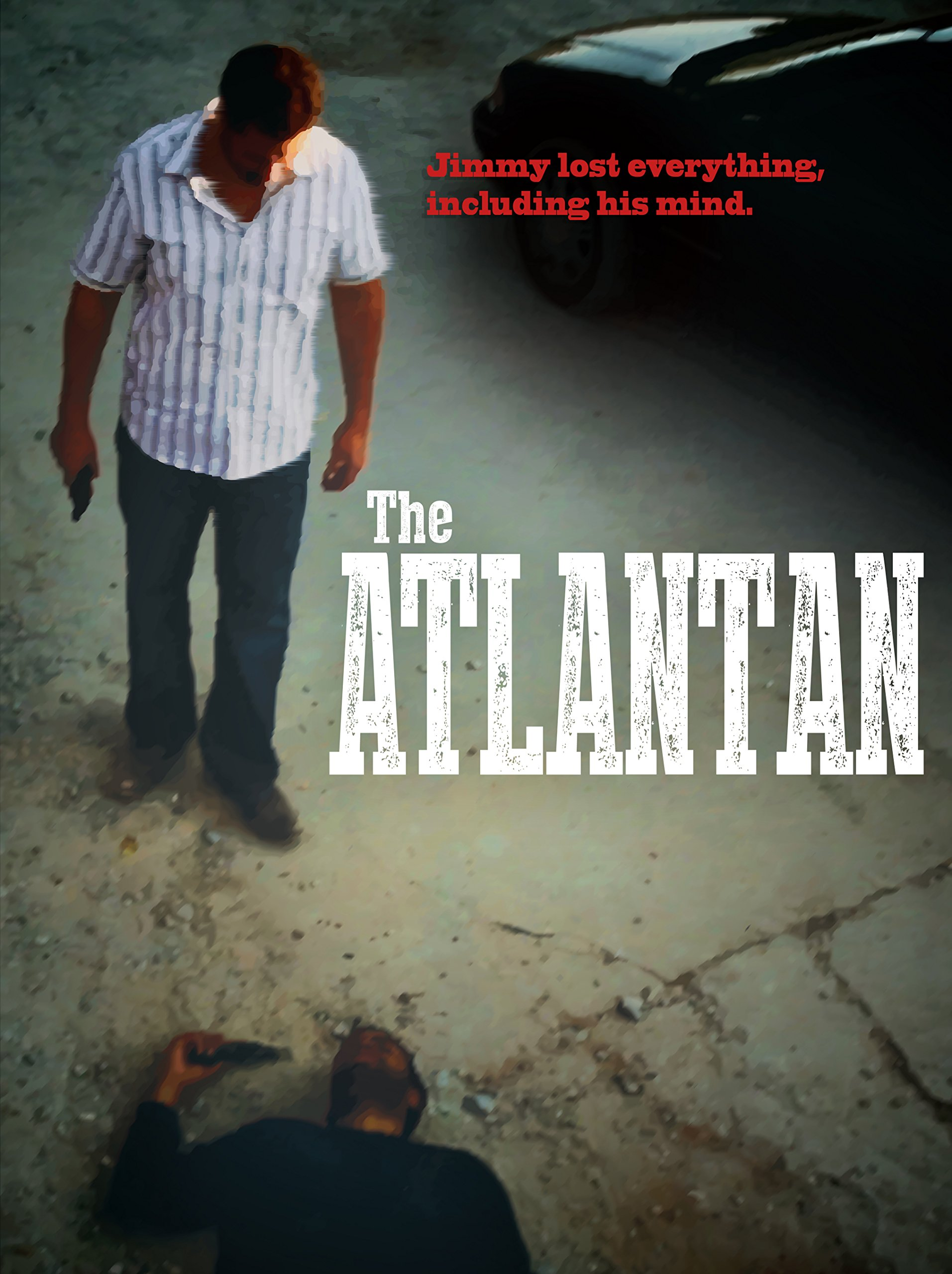 The Atlantan on Amazon Prime Instant Video UK