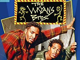 The Wayans Bros: The Complete First Season