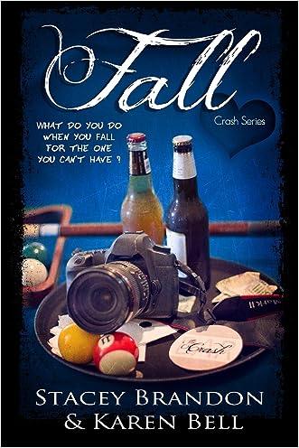 Fall (The Crash Series Book 2)