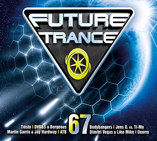 Various Artists-Future Trance Vol. 67
