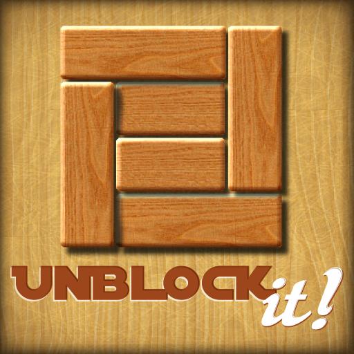 Unblockit (Kindle Tablet Edition)