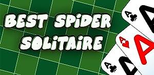 Best Spider Solitaire by Ovogame