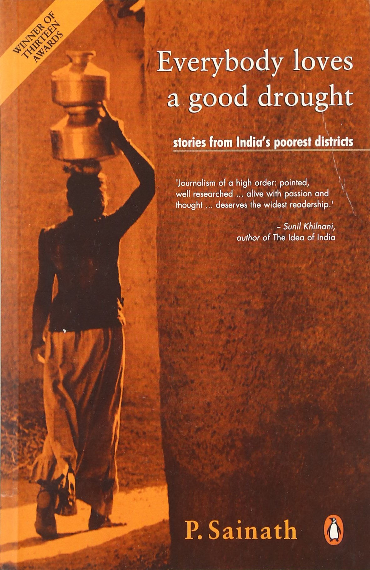 Buy Everybody Loves A Good Drought Book Online At Low Prices In India  Everybody  Loves A Good Drought Reviews & Ratings  Amazon