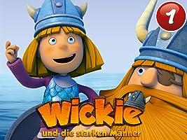 Wickie und die starken M�nner (2014) - Staffel 1