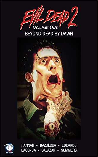 Evil Dead 2: Beyond Dead by Dawn Collection