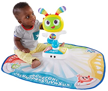 Fisher-Price - DTB18 - Tapis de Danse