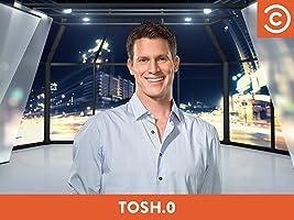 Tosh.0 Season 7