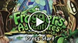 CGR Undertow - FROGGER'S ADVENTURES: TEMPLE OF THE...