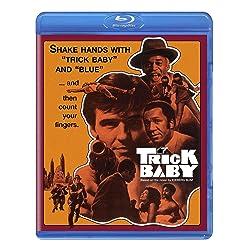 Trick Baby [Blu-ray]
