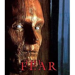 The Fear [Blu-ray]
