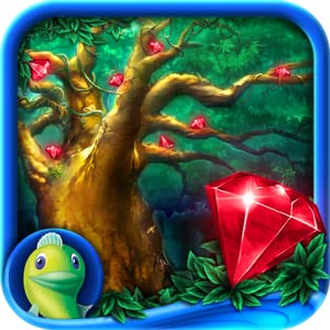 Jewel Legends: Tree of Life from Big Fish Games