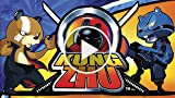 CGR Undertow - KUNG ZHU Review For Nintendo DS