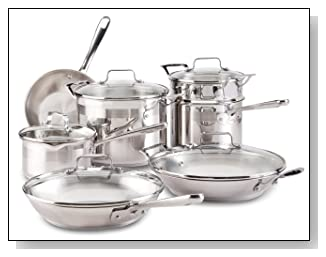 Best Cookware Set 2020.Best Rated Cookware Sets By Consumer Reports 2020 Best