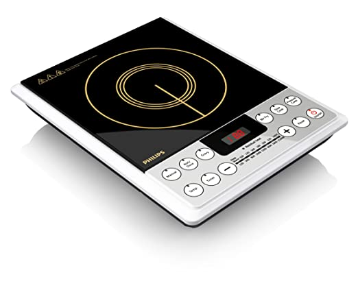 Philips Induction Cooktop at 305+25% Extra Off