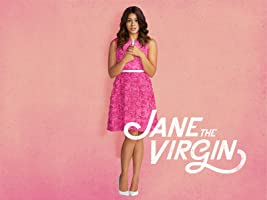Jane The Virgin, Season 1 [HD]