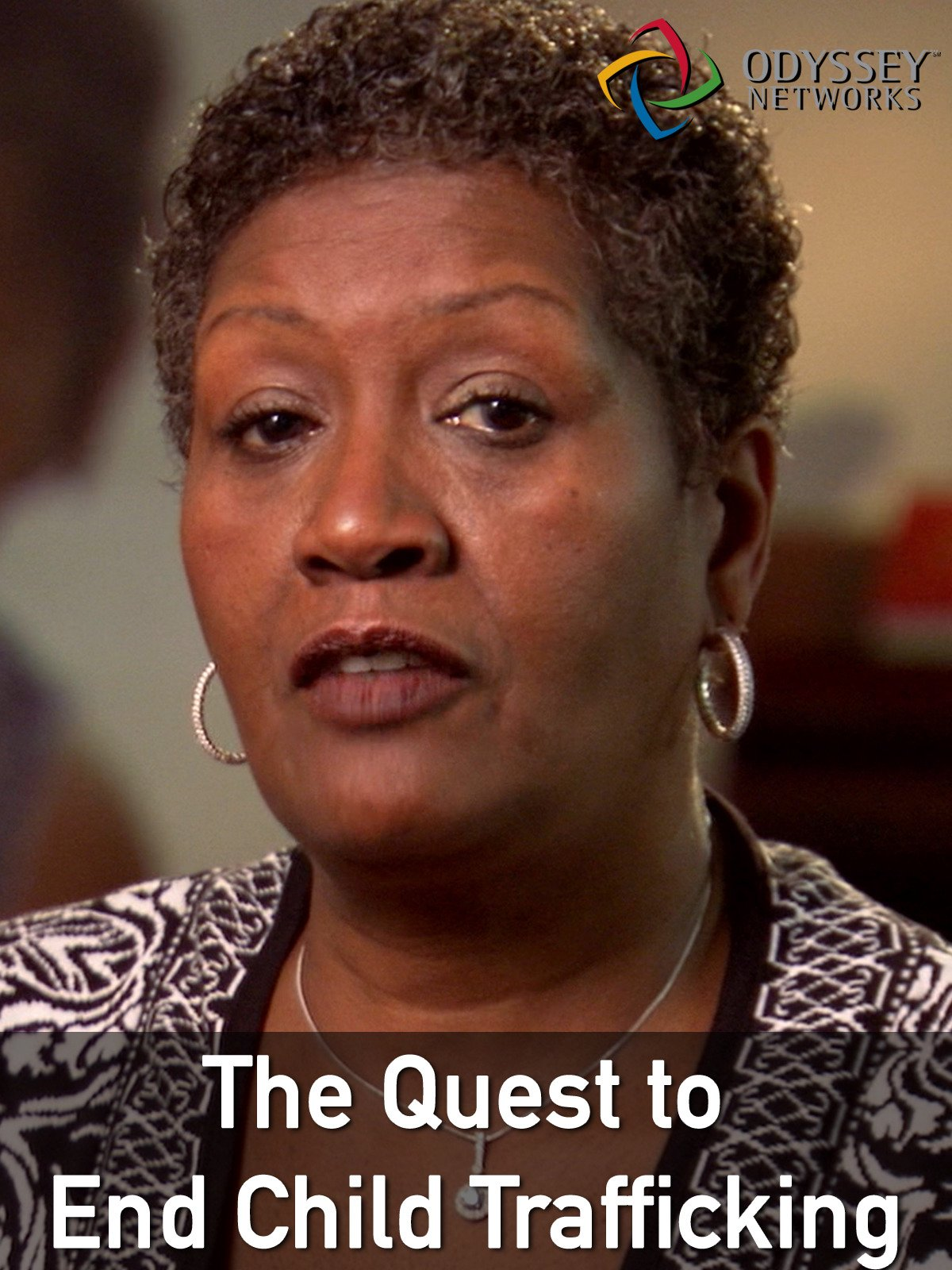Clip: The Quest to End Child Trafficking
