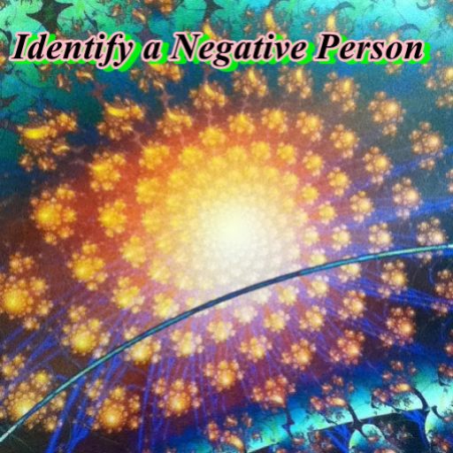 Identify A Negative Person