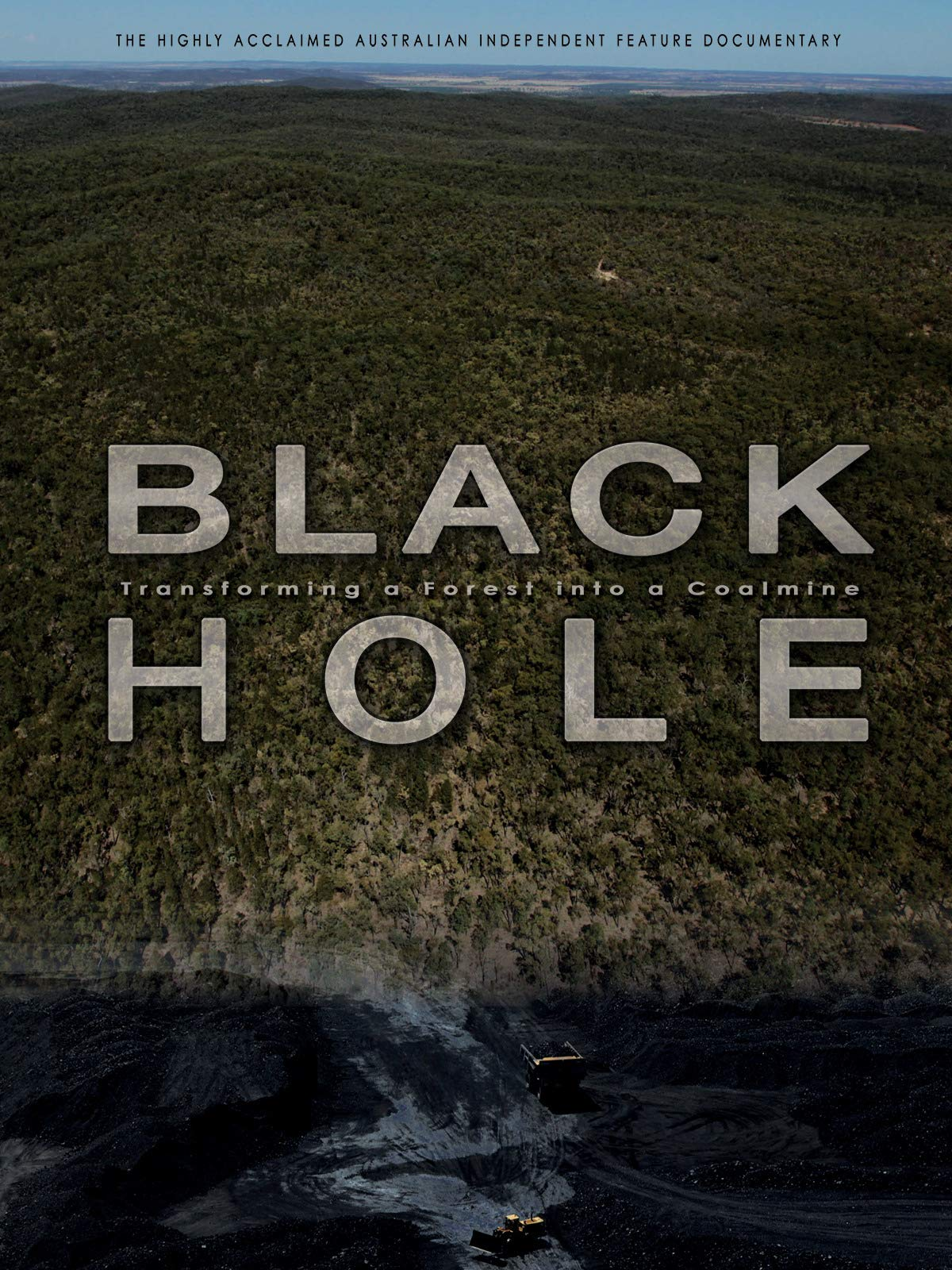 Black Hole on Amazon Prime Video UK