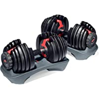 Bowflex SelectTech 552 Adjustable Dumbbells (Pair)