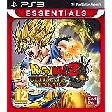 Dragon Ball Z Ultimate Tenkaichi Essentials (PS3) [UK Import]