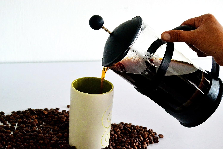 French Press Coffee Maker Meijer : French Press Coffee, Tea, & Expresso Maker USD 15.99