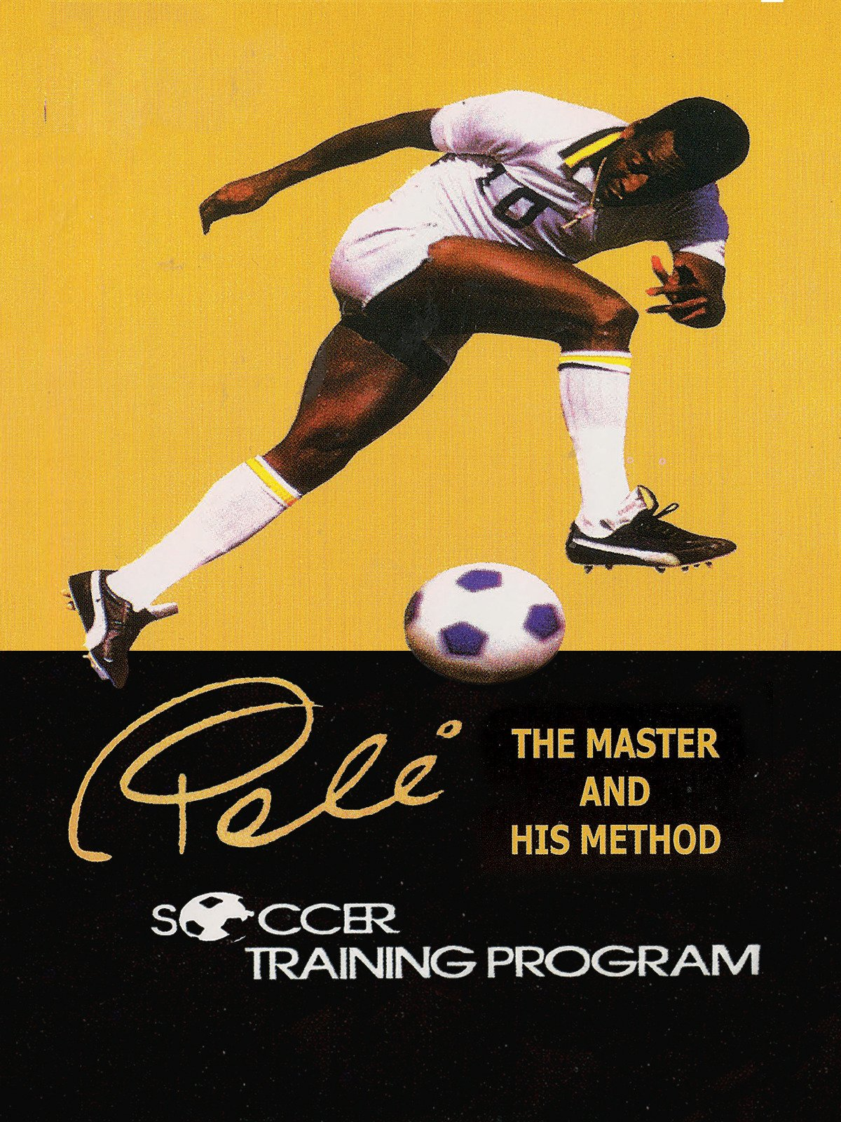 Pele, The Master & His Method