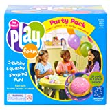 Educational Insights Playfoam Party Pack of 20 - Perfect for Birthday Party, Classroom Party, Party Favors & Goodie Bag Filler (Color: Multicolor)