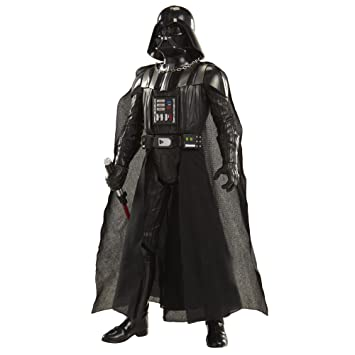 Star Wars  - 96762 - Figurine - Darth Vader - Électronique - 50 Cm