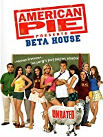 American Pie Presents - Beta House