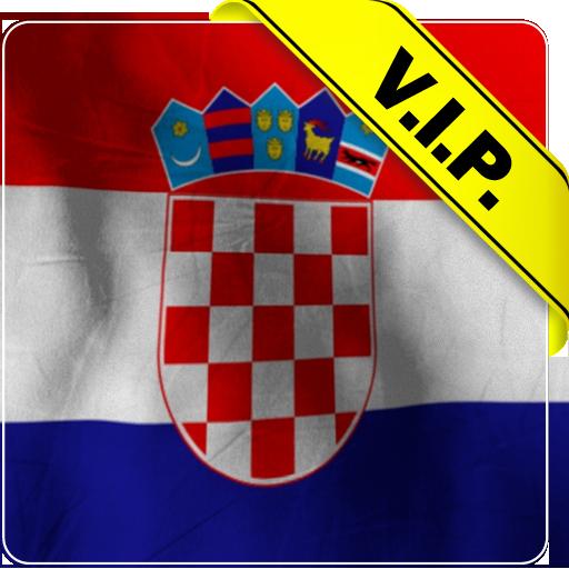 Croatia Flag Lwp