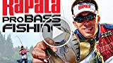 CGR Undertow - RAPALA PRO BASS FISHING Review for...