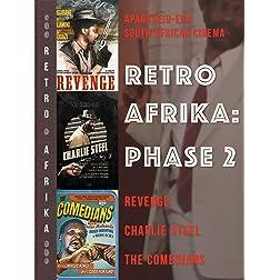 Retro Afrika: Phase 2