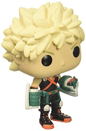 Figurine Pop - Manga - My Hero Academia - Katsuki (249)