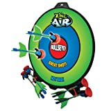 Zing Air Plastic Target Sign