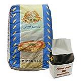 Antimo Caputo 00 Pizzeria Flour (Molino Caputo) 6 lbs (Tamaño: 6 Pound)