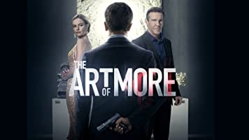 Art of More - Season 1