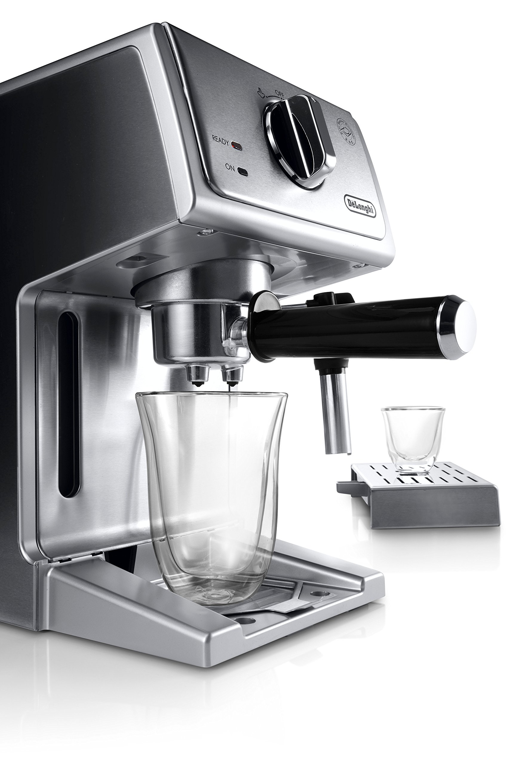 what is the best home espresso machine