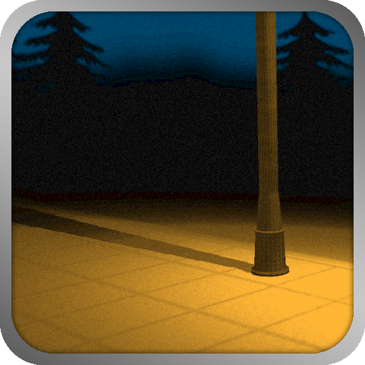 Street Light LiveWallpaper