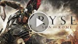 CGR Trailers - RYSE: SON OF ROME Combat Video