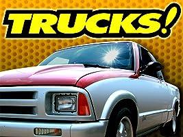 Trucks Season 2008