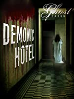 'Demonic Hotel' from the web at 'http://ecx.images-amazon.com/images/I/817azOzwXDL._UY200_RI_UY200_.jpg'
