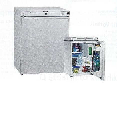 Mobile-Réfrigérateur-DOMETIC Combi Cool RF 62-30m Bar-avec tuyau Gaz, seulement pour ansschluss à la prise zugelassen-Fonctionne avec 12V-230V et gaz-