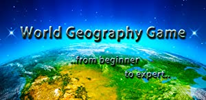 World Geography Game from Atom Games Ent.