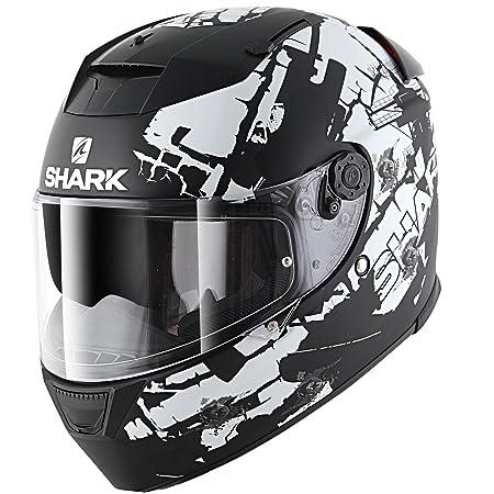 Shark - Casque moto - Shark Speed-R Series 2 Charger MAT KWK