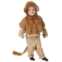 Infant / Toddler Storybook Lion Costume
