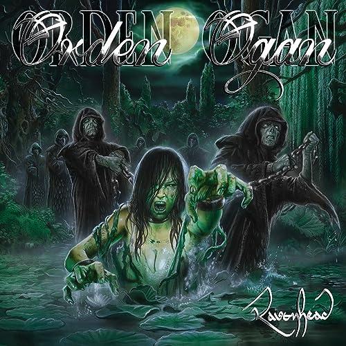 Orden Ogan - Ravenhead (Limited Edition)