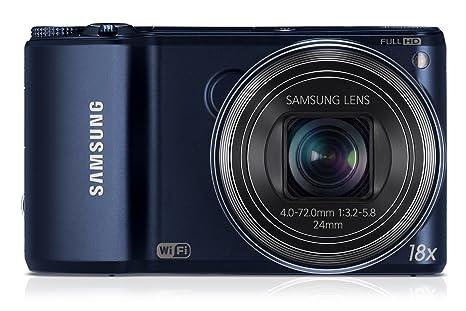 Samsung WB250F Appareils Photo Numériques 16.4 Mpix Zoom Optique 18 x